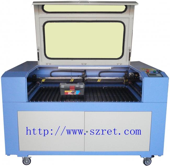 二氧化碳激光雕刻切割机1390 9060 6040