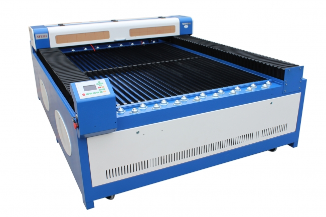 co2 laser cutting machine 1325