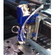 auto focus co2 laser cutting head