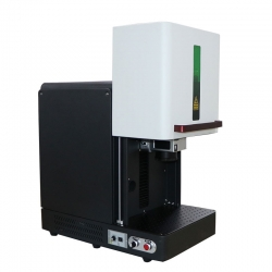 mini sealed fiber laser marking machine