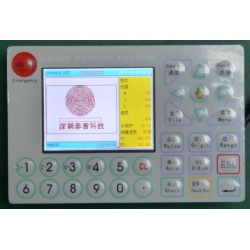 TL 403C color top wisdom co2  laser engraving&cutting controller