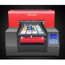 A3 智能UV平板打印机