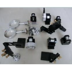激光切割机光学配件