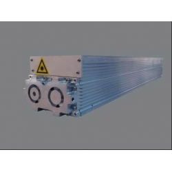 RF METAL CO2 LASER TUBE