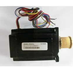 leadshine step motor and drivers