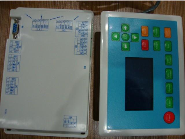 RDLC睿达激光雕刻切割机控制卡