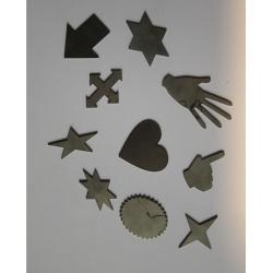 金属非金属混合切割机