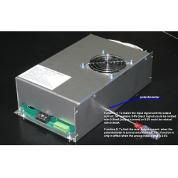 热刺二氧化碳激光电源