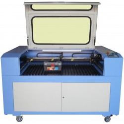 laser engraving and cutting machine 1390