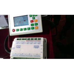 RD co2 laser cutting controller 6442g