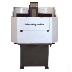 Jade carving machine