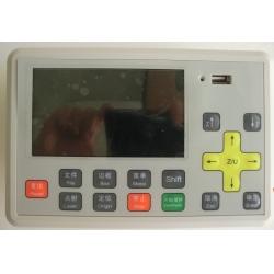 awc708c 彩色 激光雕刻切割控制卡
