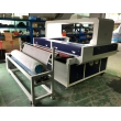 auto feeding co2 laser cutting machine 1810 with big ccd