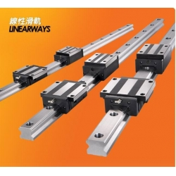 taiwan hiwin PMI rails and sliders