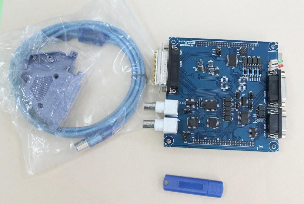 PCI USB MARKIG CONTROL CARD