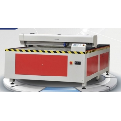 金属混合切割机自动对焦激光头