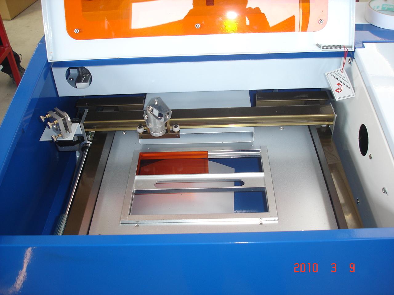 stamp engrave machine