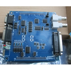 USB PCI MARKING CONTROL CARD