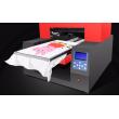 A3 纺织印花UV打印机