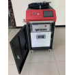 Hand-held swing fiber laser  welding machine
