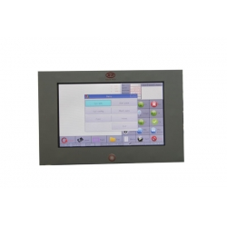 RDC6344G 4AXIS 7INCH TOUCH SCREEN CO2 LASER CONTROLLER
