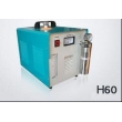 water dydrogen flame machine  h60