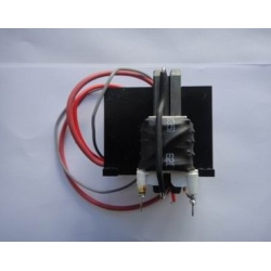 High voltage coils transformer  for  laser power supply