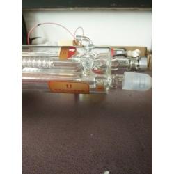 300W 400W CO2 LASER TUBE 200W CO2 LASER TUBE